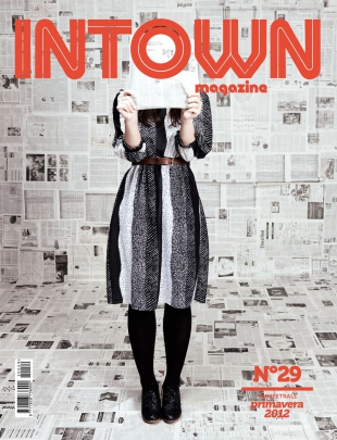 Intown Magazine #29