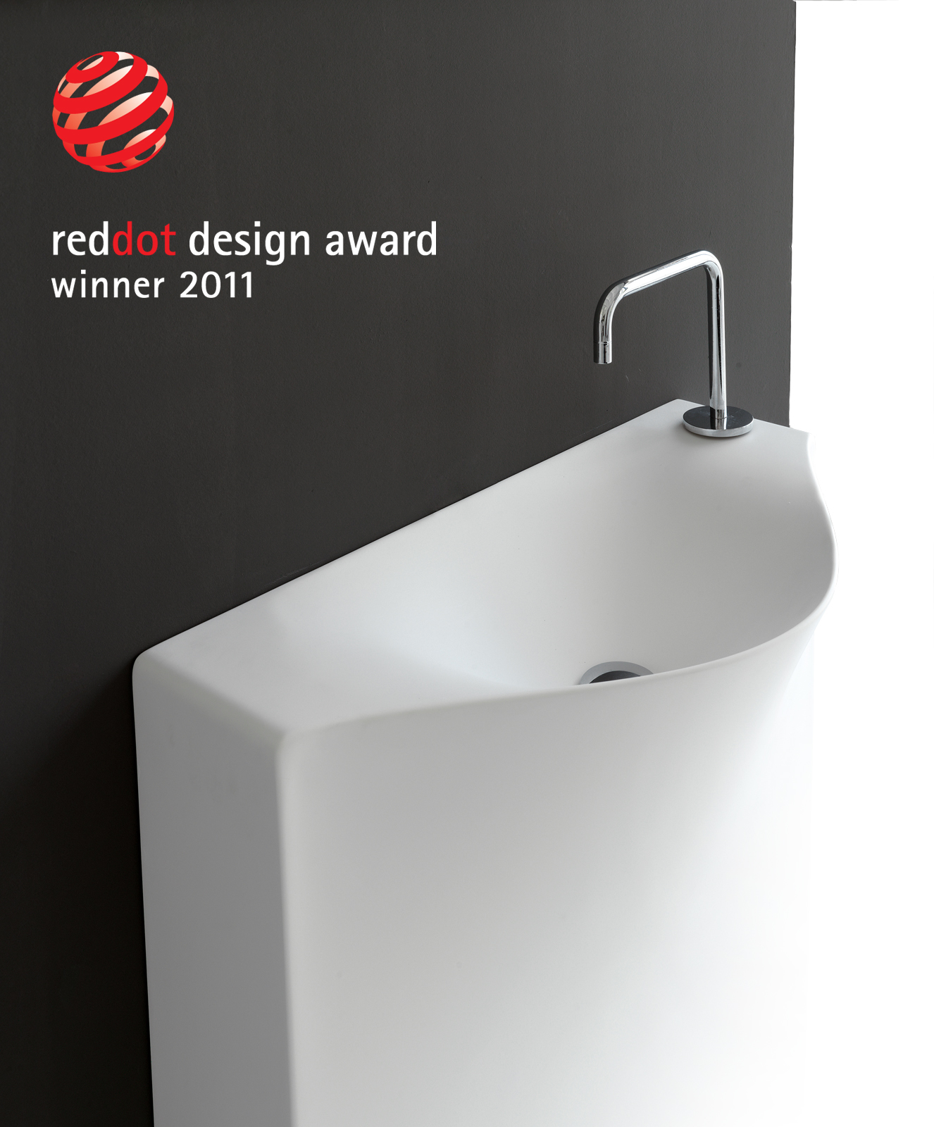 Red dot design award meneghello paolelli associati