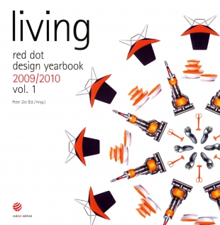 Living Red Dot Design Yearbook 2009/2010 Vol. 1