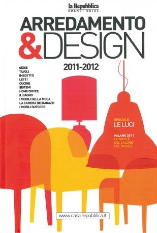 Arredamento & Design 2011/2012
