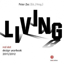 Living - Red Dot Design Yearbook 2011/2012