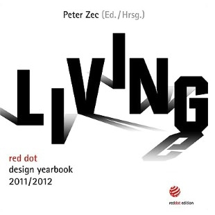 Living Red Dot Design Yearbook 2011/2012