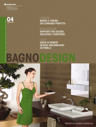 Bagno Design #4