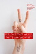 We love what we do. 