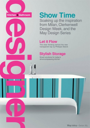 Designer Kitchen & Bathroom Magazine