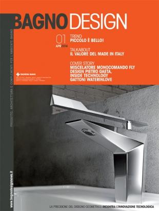 Bagno Design #01