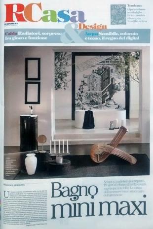 la Repubblica Casa&Design