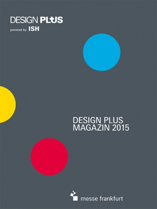Design Plus | Magazin 2015