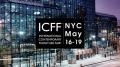 ICFF @Javits Center, in NY