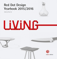 Living - Red Dot Design Yearbook 2015/2016