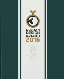 German Design Award 2016 | Excellent Product Design