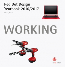 Working - Red Dot Design Yearbook 2016/2017