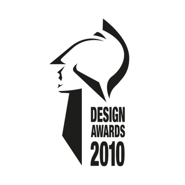 Design Awards - Gold Winner