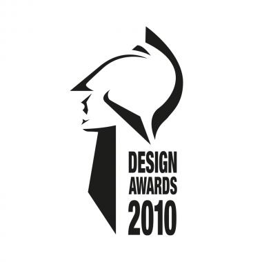 Design Awards - Gold Winner