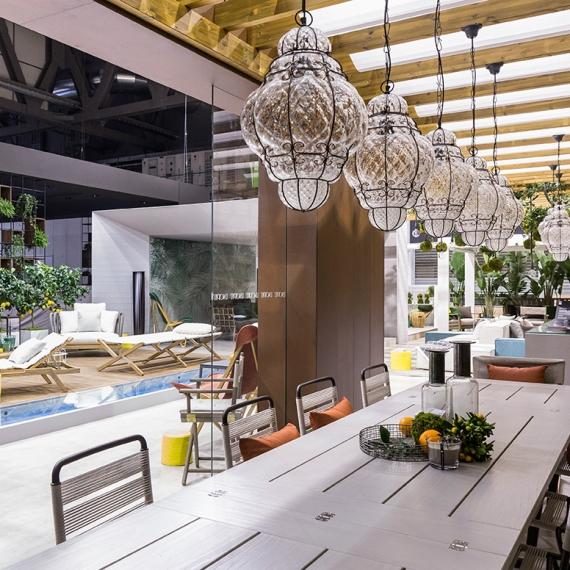 The Villa | Salone del Mobile Milano