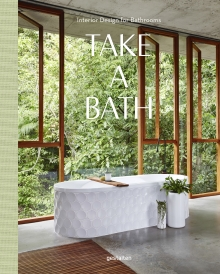 Take a Bath | Interior Design for Bathrooms