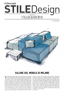 STILEDesign | VilleGiardini