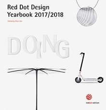 Doing - Red Dot Design Yearbook 2017/2018