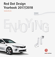 Enjoying - Red Dot Design Yearbook 2017/2018