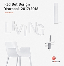 Living - Red Dot Design Yearbook 2017/2018