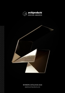 ADA | Winners Catalogue 2018