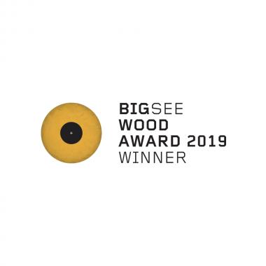 BigSEE Wood Award