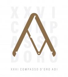 Catalogo del XXVI Compasso d'Oro ADI