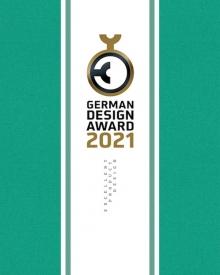 German Design Award 2021 | Excellent Product Design